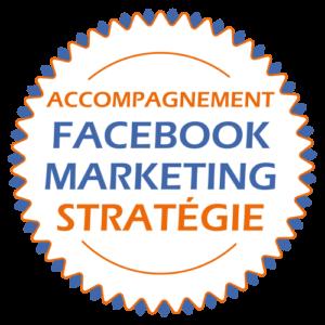 Accompagnement Facebook Marketing Stratégie