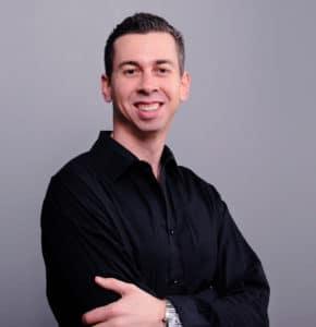Consultant marketing et publicité Facebook - Loïc Tortelier