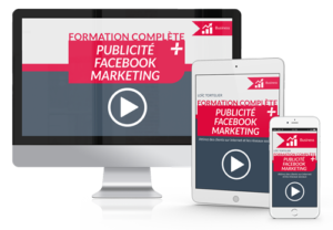 Formation Publicité Facebook Marketing Plus