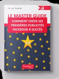 Guide publicité Facebook