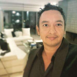 Rudy Som, Expert Facebook